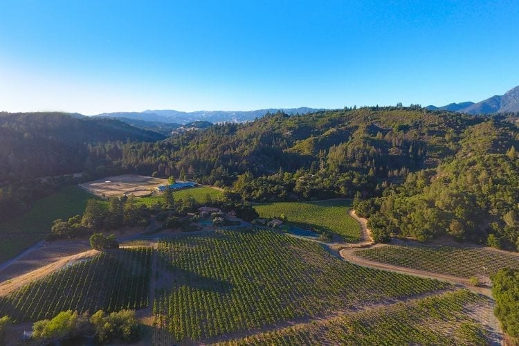 8322 Franz Valley Rd Calistoga CA 94515