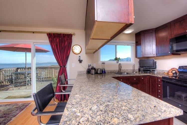 291 Golden Hind Passage Corte Madera CA 94925
