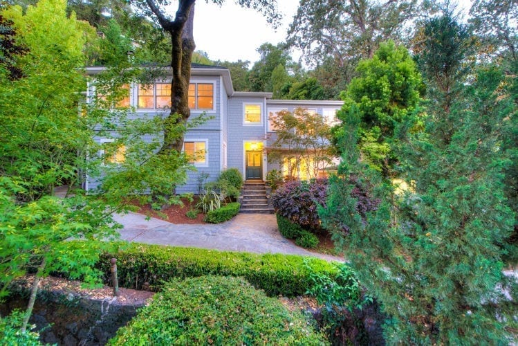 2 Foothill Rd San Anselmo CA 94960