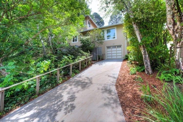 405 Marin Ave Mill Valley CA 94941