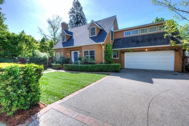 120 Oak Ave Kentfield CA 94904