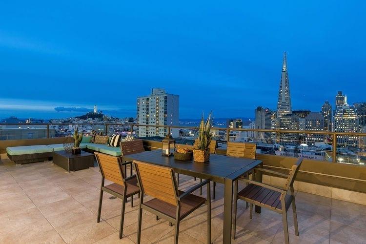 30 Miller Pl #1 San Francisco CA 94108