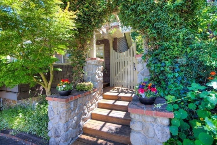 25 Glen Court , sausalito, california 94965