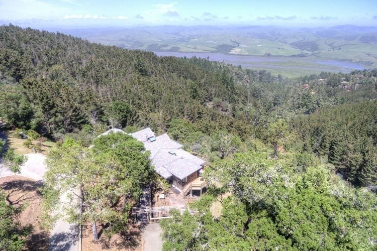 30 Buck Point Rd Inverness CA 94937