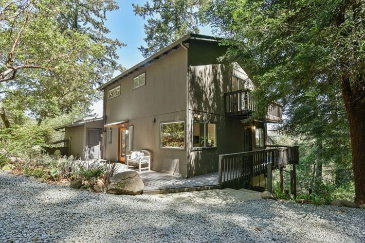 51 Juniper Ave San Geronimo CA 94963