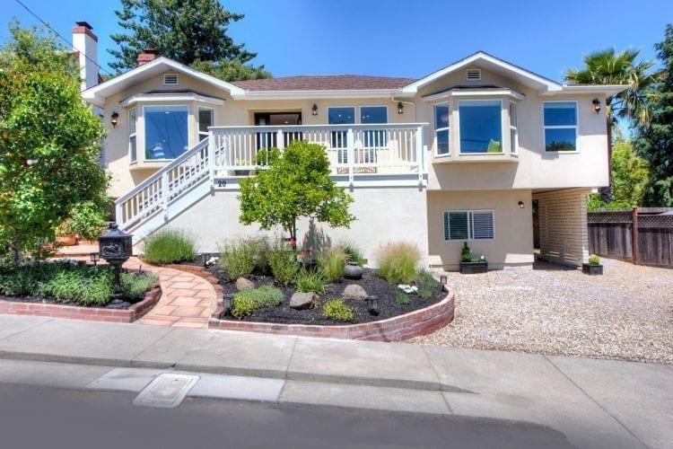 20 Bella Vista Ave San Anselmo CA 94960