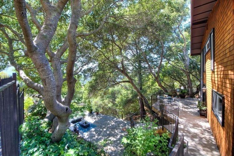 29 Edgewood Wy , san rafael, california 94901