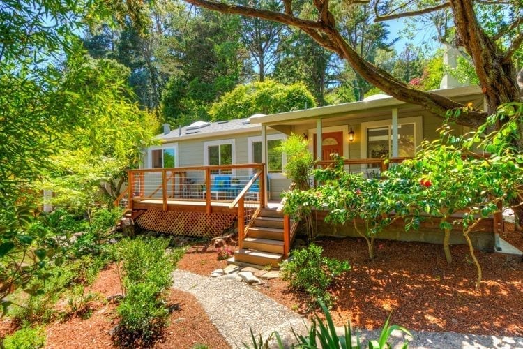 527 Brookline Ave Mill Valley CA 94941