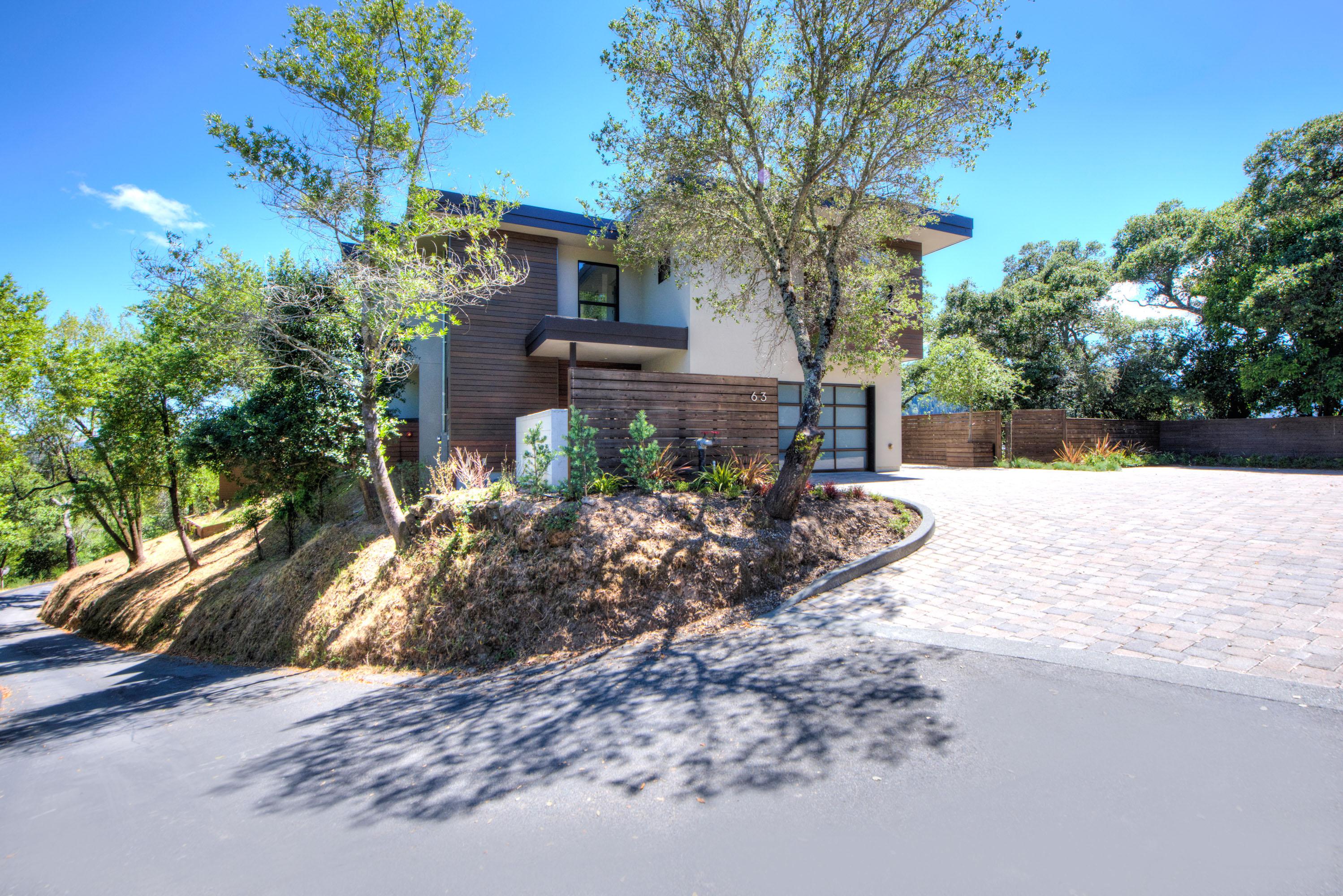 63 Monte Alegre Rd Ross CA 94957