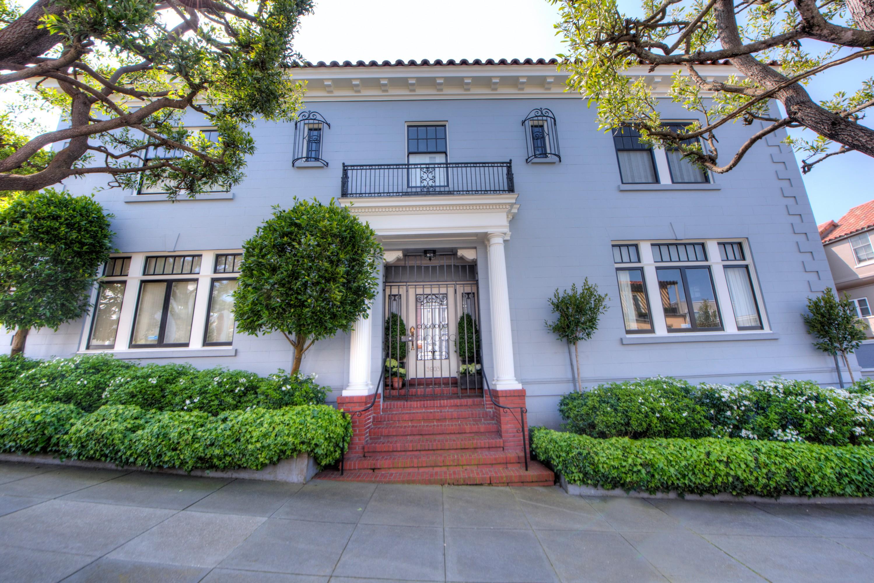 3903 Washington St San Francisco CA 94118