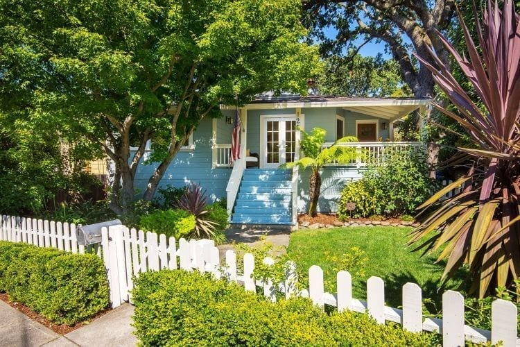 125 Oak Knoll Avenue , san anselmo, california 94960