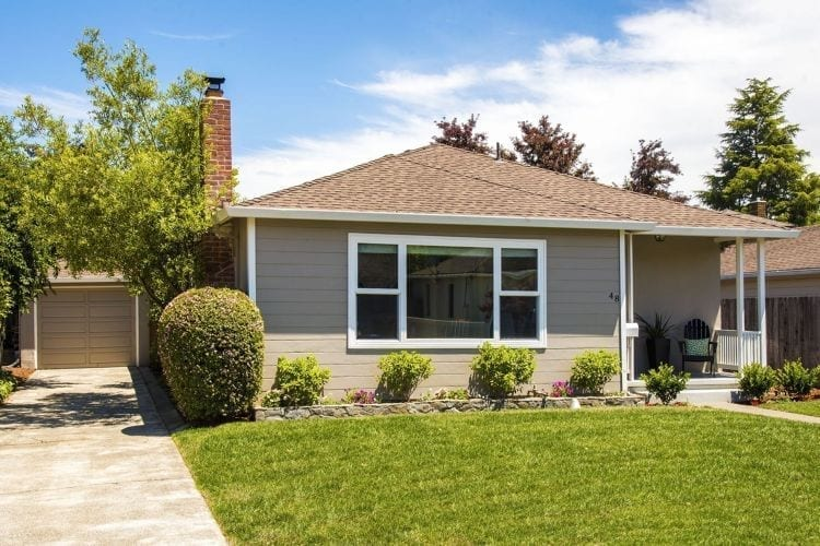 48 Plymouth Ave Mill Valley CA 94941