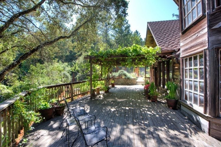 1949 Nicasio Valley Rd Nicasio CA 94946