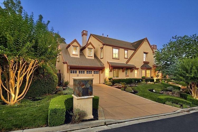 4040 Stone Valley Oaks Dr Alamo CA 94507
