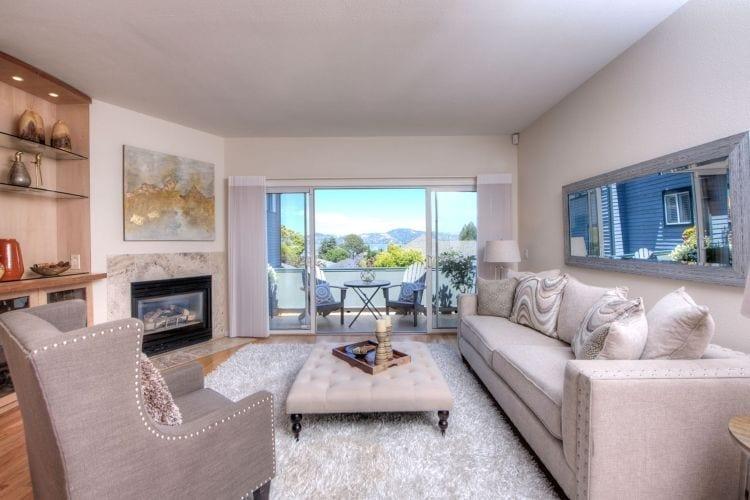 806 Butte St Sausalito CA 94965