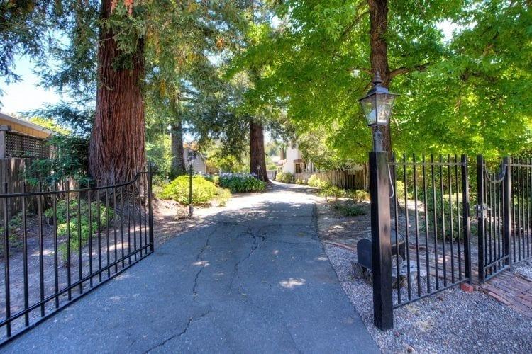 1460 Grand Ave San Rafael CA 94901
